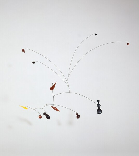 Untitled (The Constellation Mobile)