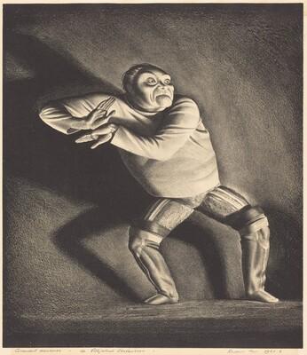 Male (Danseuse)