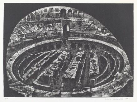 Where Gladiators Fought