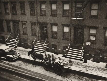 Winter, 16th Street