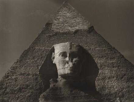 Sphynx, Cairo