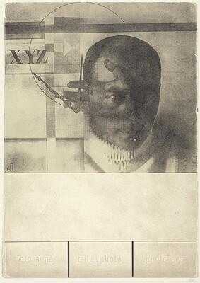 Photo-Eye (El Lissitzky)