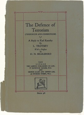 The Defence of Terrorism