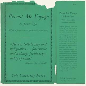 Permit Me Voyage
