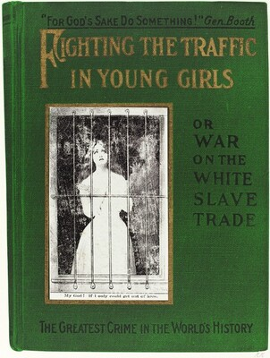 Fighting the Traffic in Young Girls