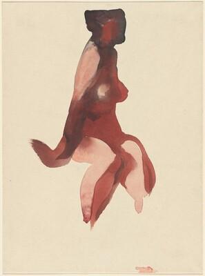 Nude No. III