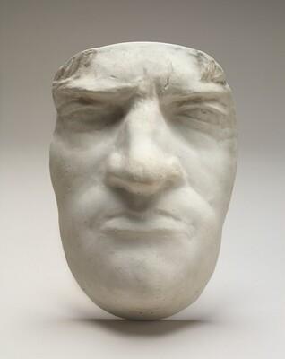 Mask of Lorenzo de' Medici
