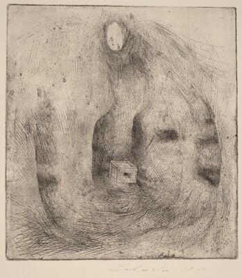 Katakombe (Catacomb)