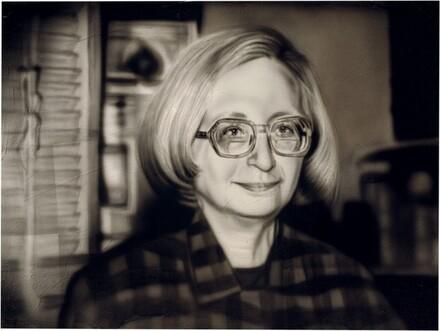 Dorothy Vogel (second study)