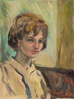 Dorothy Vogel