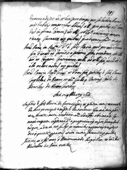ASR, TNC, uff. 15, 1611, pt. 1, vol. 50, fol. 195r