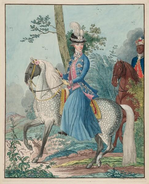 Frederica Sophia Wilhelmine