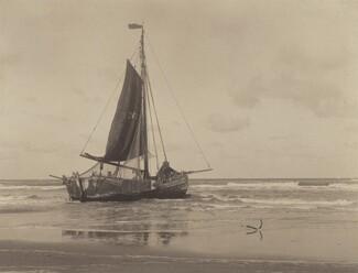 image: At Anchor