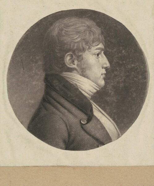 James Latimer Cuthbert