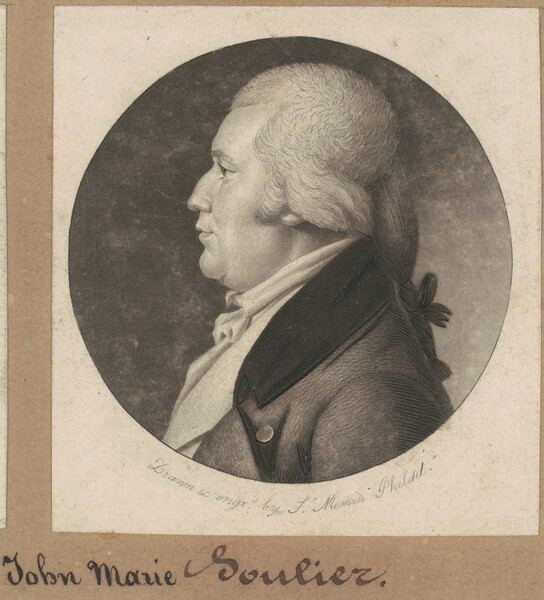 Jean Marie Soulier