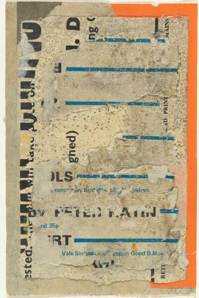 La Bruyère IV (for John Cage)