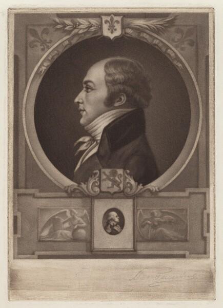 Charles Balthazar Julien Févret de Saint-Mémin