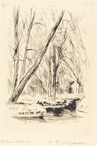 River (La Riviere)
