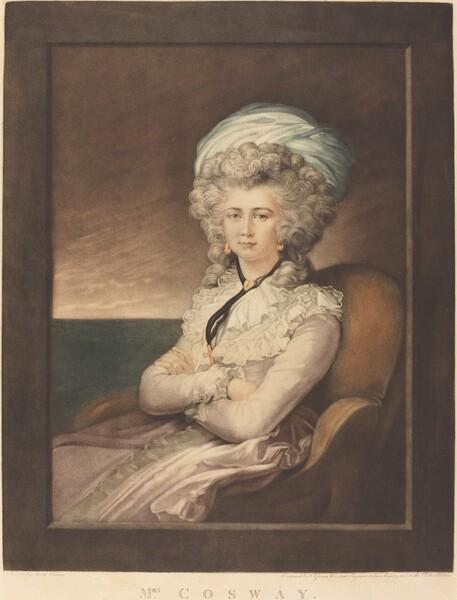 Maria Cecilia Louisa Cosway
