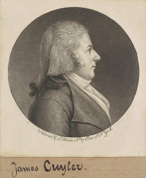 James Cuyler