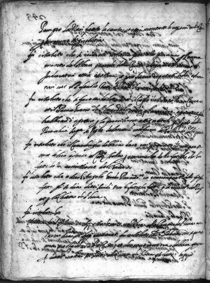 ASR, TNC, uff. 15, 1629, pt. 4, vol. 122, fol. 243v