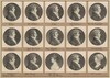 Saint-Mémin Collection of Portraits, Group 47