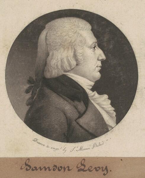 Samson Levy, Jr.