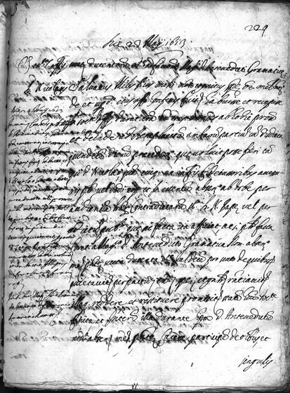 ASR, TNC, uff. 15, 1613, pt. 2, vol. 57, fol. 229r