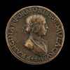 F. Francina, lived late fifteenth century [obverse]