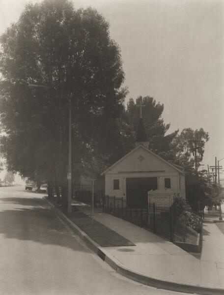 Silver Lake Boulevard/Marathon Street, Silver Lake
