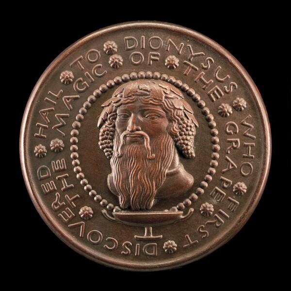 Hail to Dionysius [obverse]