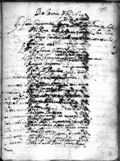 ASR, TNC, uff. 15, 1624, pt. 4, vol. 102, fol. 293r