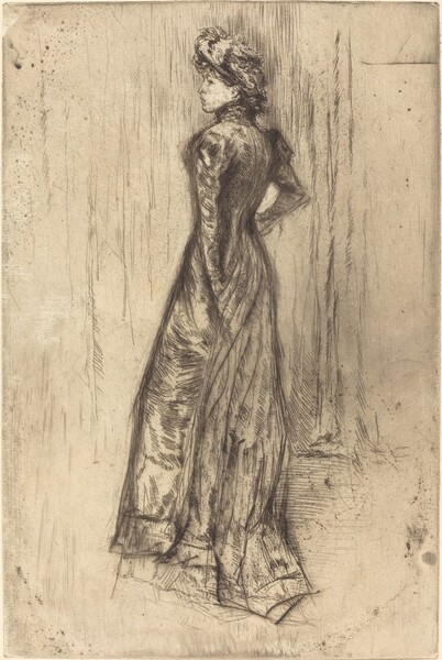 Maud, Standing