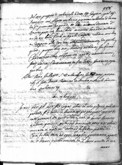 ASR, TNC, uff. 15, 1611, pt. 1, vol. 50, fol. 988r