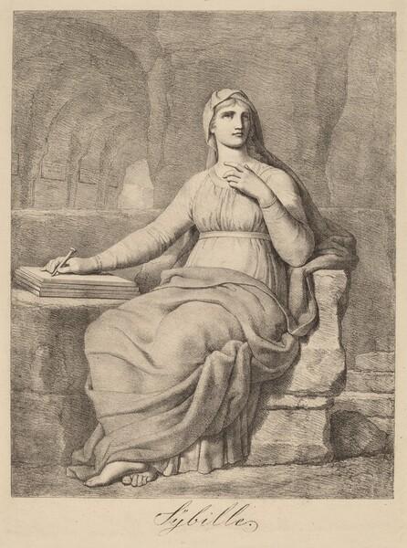 Sibylle (Sibyl)