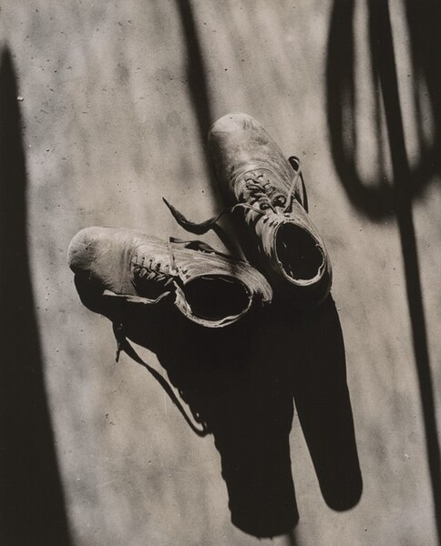 Shoes and Shadows