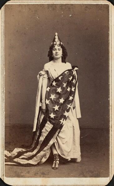 Isabelle Belle Freeman