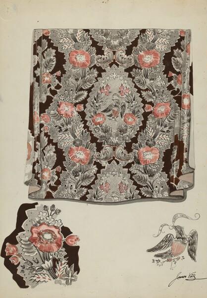 Textile Drapery