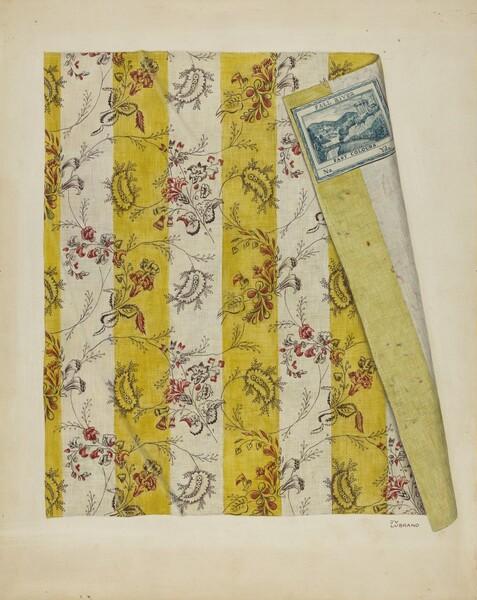 Printed Textile