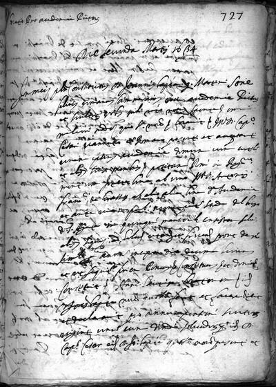 ASR, TNC, uff. 15, 1634, pt. 1, vol. 139, fol. 727r