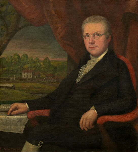 Thomas Earle