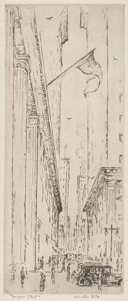 Juniper Street