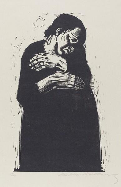 The Widow I (Die Witwe I)