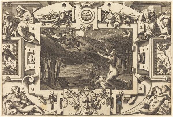 The Incantation of Medea