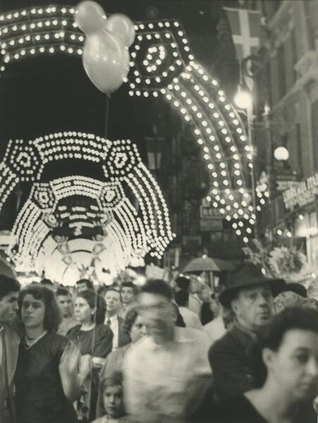 San Gennaro Festival, New York City