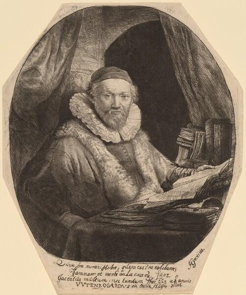 Jan Uytenbogaert