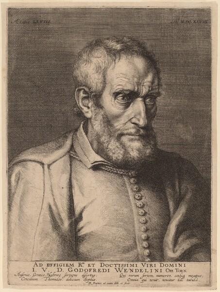 Godefroy Wendelin