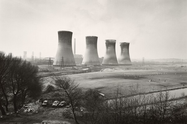 Agecroft Power Station, Salford