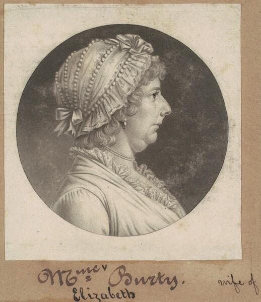 Elizabeth May Busti