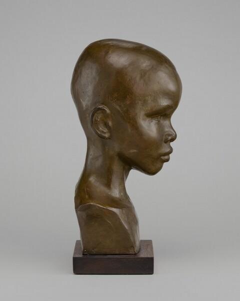 Head of a Boy